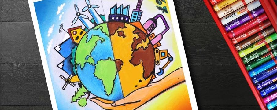 Enerji Konulu Öykü ve Resim Yarışması