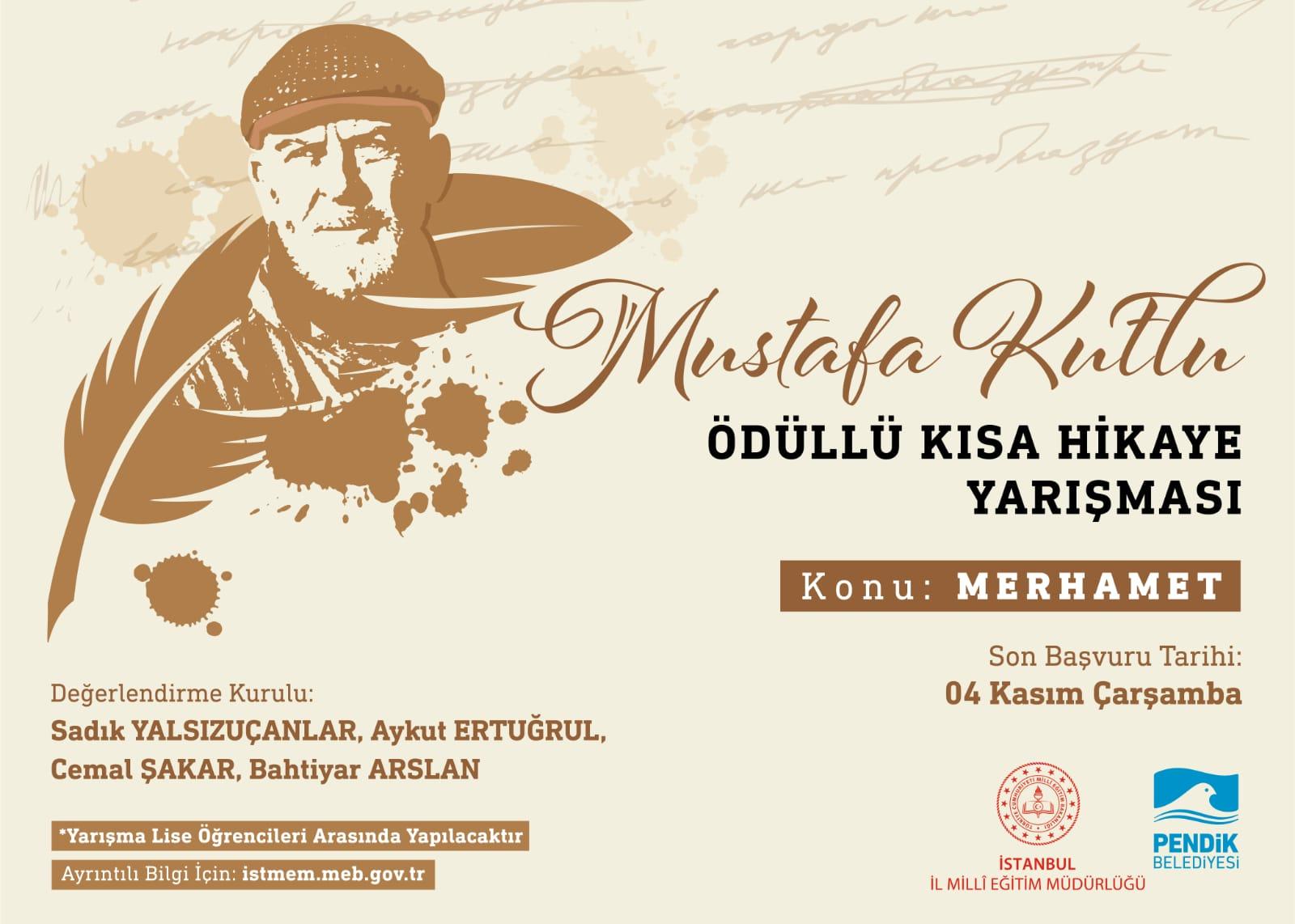 Mustafa Kutlu Hikaye Yarışması
