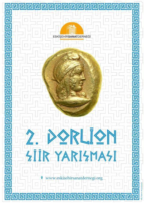 2. Dorlion Şiir Yarışması