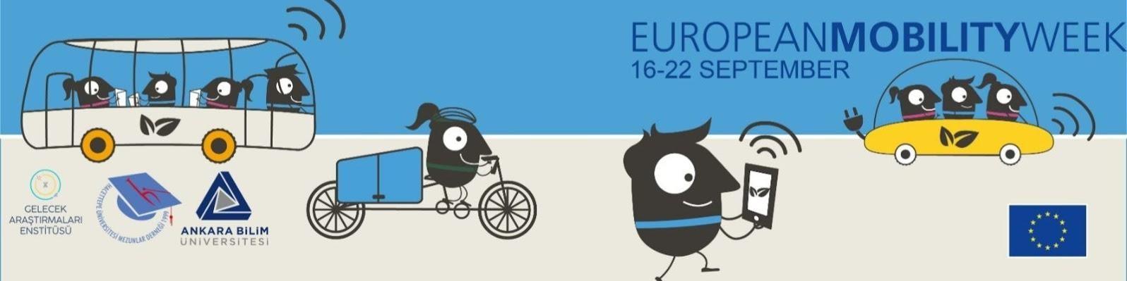 Avrupa Hareketlilik Haftası Hikaye Yarışması