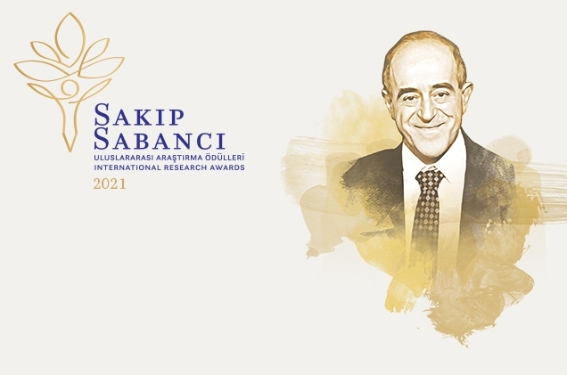 Sakıp Sabancı Uluslararası Araştırma Ödülleri 2021