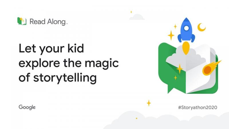 Story-a-thon | Hikaye Yarışması