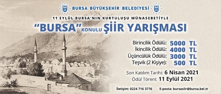 Türk Eğitim-Sen Şiir Yarışması