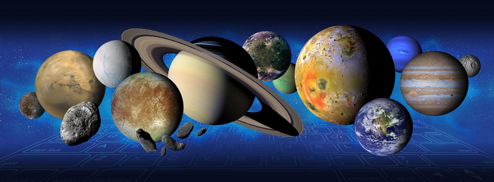 NASA - Bir Günlük Bilim İnsanı Makale Yarışması