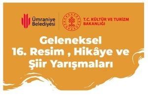 16. Ümraniye Belediyesi Hikaye, Şiir Yarışması Sonuçları