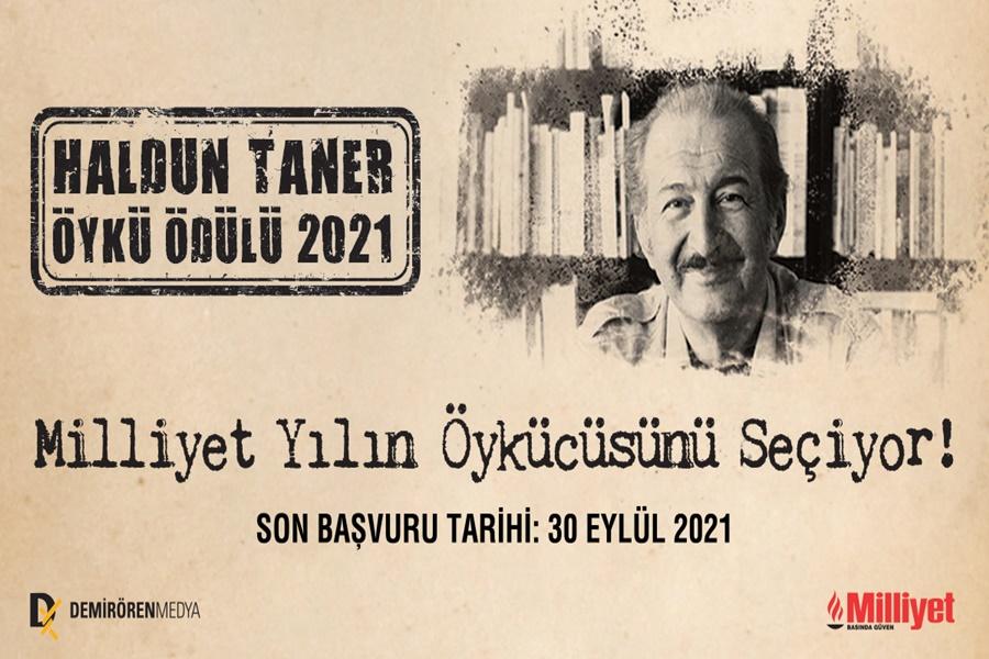 32. Haldun Taner Öykü Ödülü