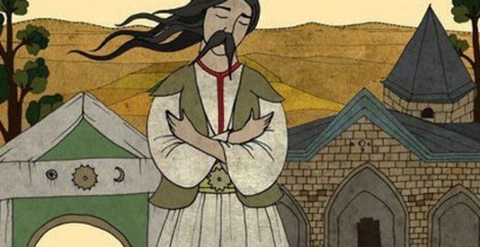 Kaygusuz Abdal 12. Öykü ve Şiir Yarışması