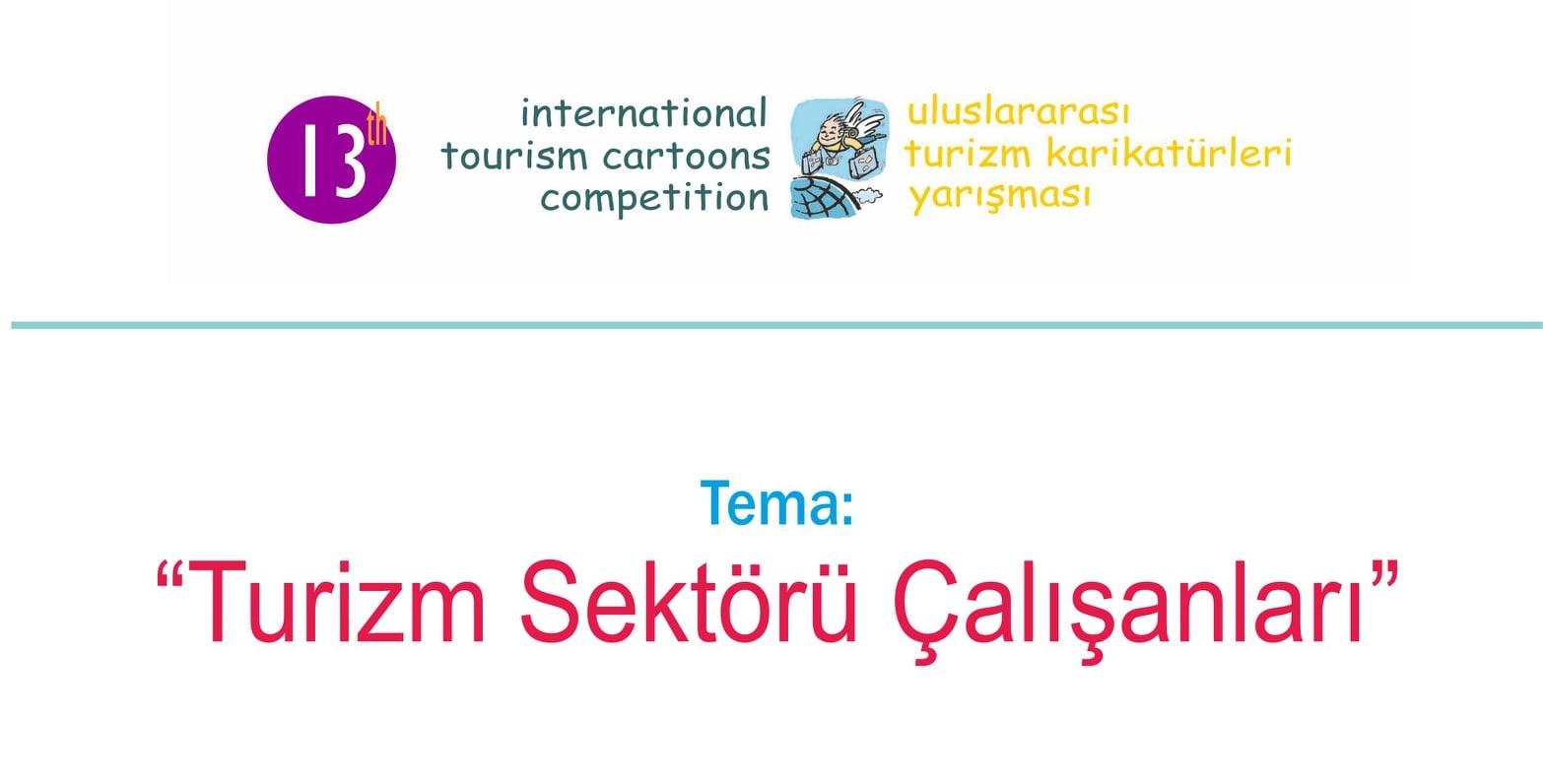 13. Uluslararası Karikatür Yarışması