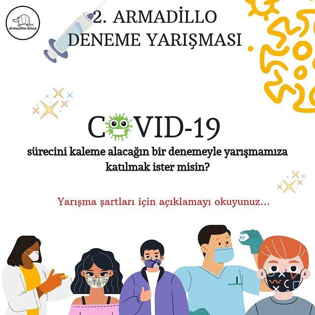 2. Armadillo Deneme Yarışması