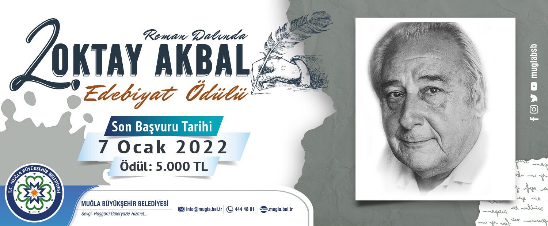 2. Oktay Akbal Edebiyat Ödülü