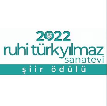 Ruhi Türkyılmaz Sanatevi Şiir Ödülü 2022