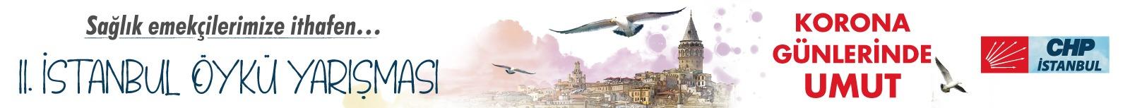 2. İstanbul Öykü Yarışması