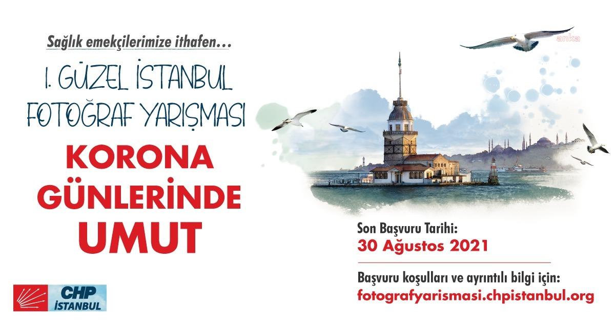 Güzel İstanbul Fotoğraf Yarışması