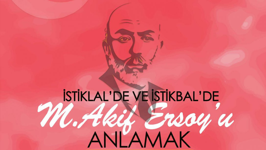 M.Akif Ersoy'u Anlamak Kompozisyon Yarışması